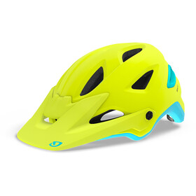 Giro Montaro MIPS Bike Helmet yellow
